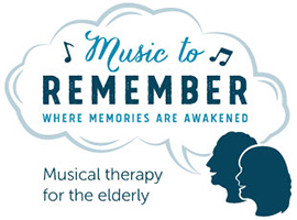 Music to remember – Musical therapy for the elderly
